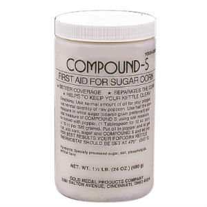 Gold Medal Compound S