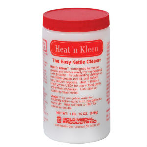 Gold Medal Heat & Kleen
