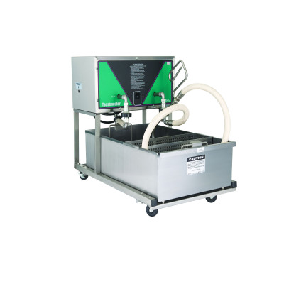 Toastmaster Oil Filtering Machine - TMFS-45