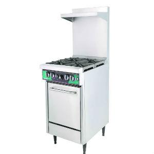 Toastmaster  Restaurant Range with Oven - T324E