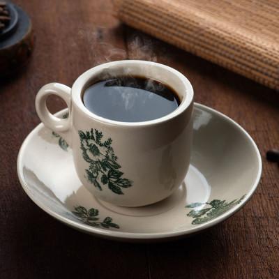 2 in 1 Black Coffee 2